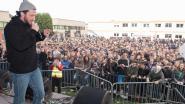 Laatstejaars organiseren zelf schoolfestival