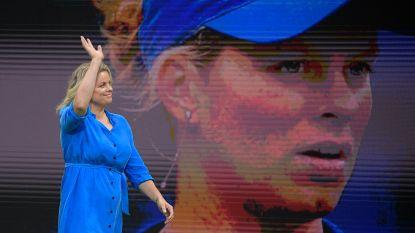 Vier grand slams en meer dan 22 miljoen euro aan prijzengeld: zo succesvol was Clijsters tot dusver