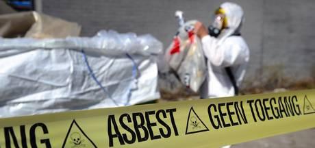 Ommenaren mogen eenmalig gratis asbest storten