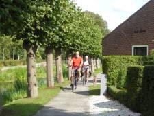 Verbreding fietsverbinding  IJsselstein en Lopik begint in 2019