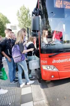 Brabantliner krijgt geen eigen busstrook opA27