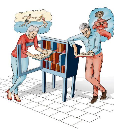Dit lezen jullie in coronatijd: van de tekst op jampotjes tot en met Shakespeare