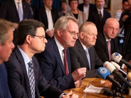 Reimerswaal en Kapelle woest op kabinet. Ze zijn de eerste gemeenten die 'ruimhartige compensatie' eisen