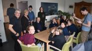 HannaH & de Heren van Herzele is eerste VR-fictiereeks in Vlaanderen