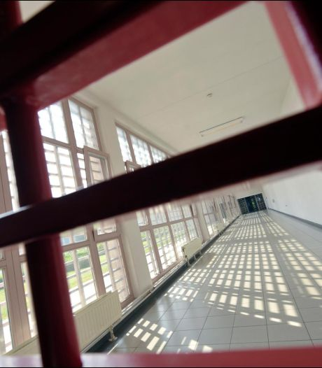 Mutinerie sous contrôle à la prison d'Ittre