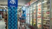 China waarschuwt voor coronavirus op diepgevroren voedingsproducten