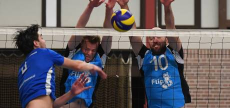 Na tien jaar sukkelen stopt volleyballer Van Aalten ermee