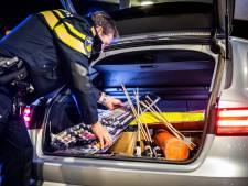 Tientallen meldingen van vuurwerkoverlast in de Hoeksche Waard: 'Schadecijfer nu al beduidend hoger'