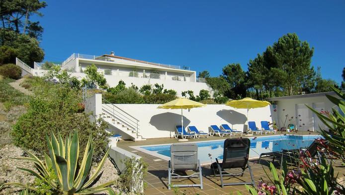 Quinta Verde, het Portugese bed and breakfast van Nederlanders Ronald Pannen en Margriet Mertens