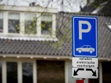 Zuidplas maakt werk van meer elektrische oplaadpunten auto's