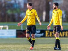 Uitslagen amateurvoetbal Zwolle e.o. 23 februari