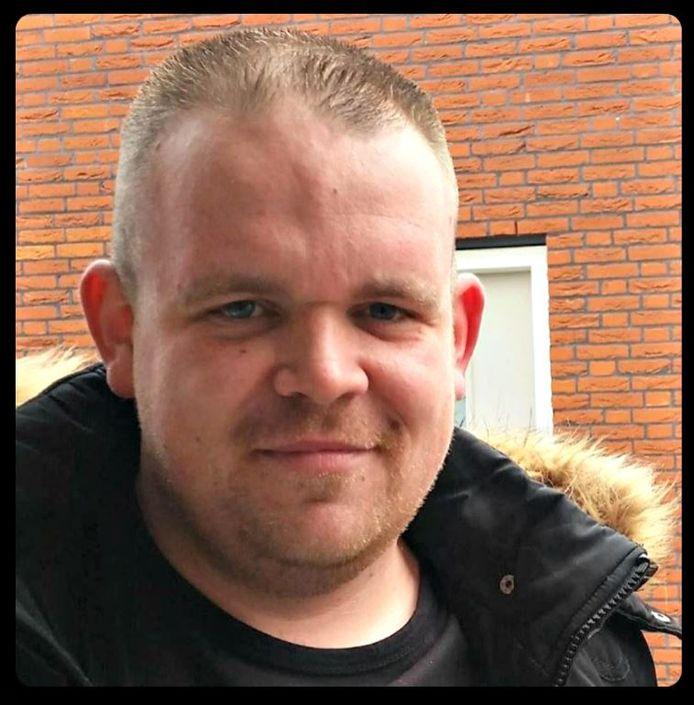 Björn is 31 jaar oud geworden.