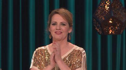 """Maaike Cafmeyer begint aan dramaserie: """"Mensen zijn van mij geen serieuze rol meer gewend"""""""