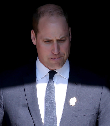 Historisch bezoek prins William aan Israël en Palestijnse gebieden eind juni