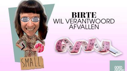 Habits: redactrice Birte wil verantwoord afvallen