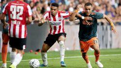 PSV en Ajax delen de punten en blijven ook na topper ongeslagen