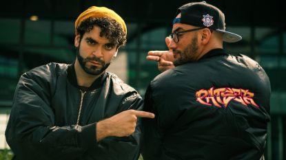Eindelijk: hier zijn de eerste beelden van 'PATSER' van Adil El Arbi en Bilall Fallah
