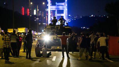 Turkije veroordeelt 72 militairen tot levenslang