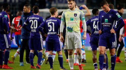 """""""Anderlecht gaat niet veel winnen in play-offs als Rutten zijn verdediging niet aanpast"""""""
