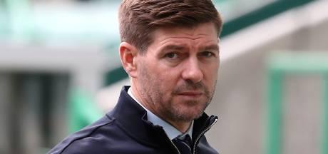 Willem II prikkelt nieuwsgierigheid van Rangers-coach Gerrard