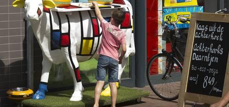 Dompel je onder in het rood-geel-blauwe Winterswijk van Piet Mondriaan