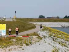 Waterschap voelt zich 'besodemieterd' met vervuilde dijk Perkpolder