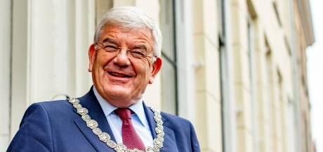 Jan van Zanen voorgedragen als burgemeester van Den Haag