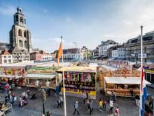 Wethouder Weys: langer tijd nodig voor prijskaartje evenementen Bergen op Zoom