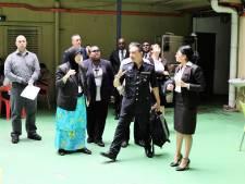 'Politieagenten in zaak Ivana lijken wel dorpsveldwachters'