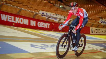 Tosh Van der Sande geschorst door Lotto-Soudal na positieve dopingtest tijdens Zesdaagse Gent