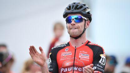 Twee op twee: Iserbyt wint nu ook in Waterloo na ploeterduel met Aerts
