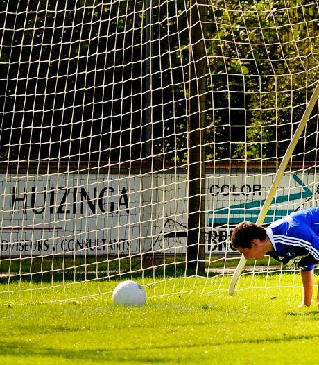 Wie wordt dit seizoen topscorer van het amateurvoetbal?