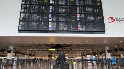 Bijna 40 procent vluchten geschrapt op Brussels Airport, TUI Belgium annuleert nu alle reizen