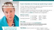 Gratis mazelenvaccinatie voor 17.500 Limburgers