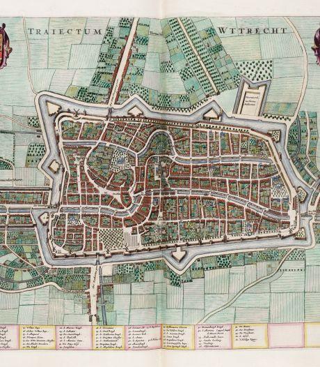 Ontdek de Utrechtse binnenstad met een spelletje 'stadsganzenbord'