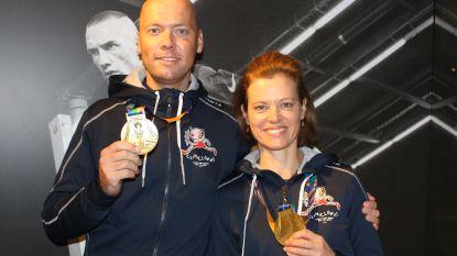 Bouwbedrijf DCA zamelt 9.000 euro in voor Cliniclowns op New York City Marathon