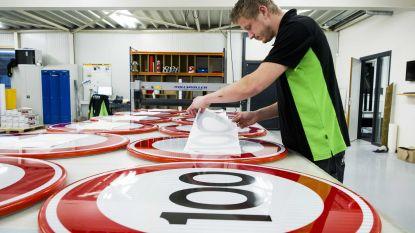 HET DEBAT. Maximumsnelheid op Belgische snelwegen verlagen naar 100 km/uur? Dit is jullie mening