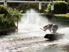 Gemeente verwacht geen hausse aan wakeboardstunters na opname film in Giethoorn