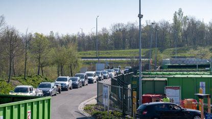 """Gebruikers containerparken hebben steeds minder aandacht voor maatregelen: """"Kom alleen als het echt nodig is!"""""""