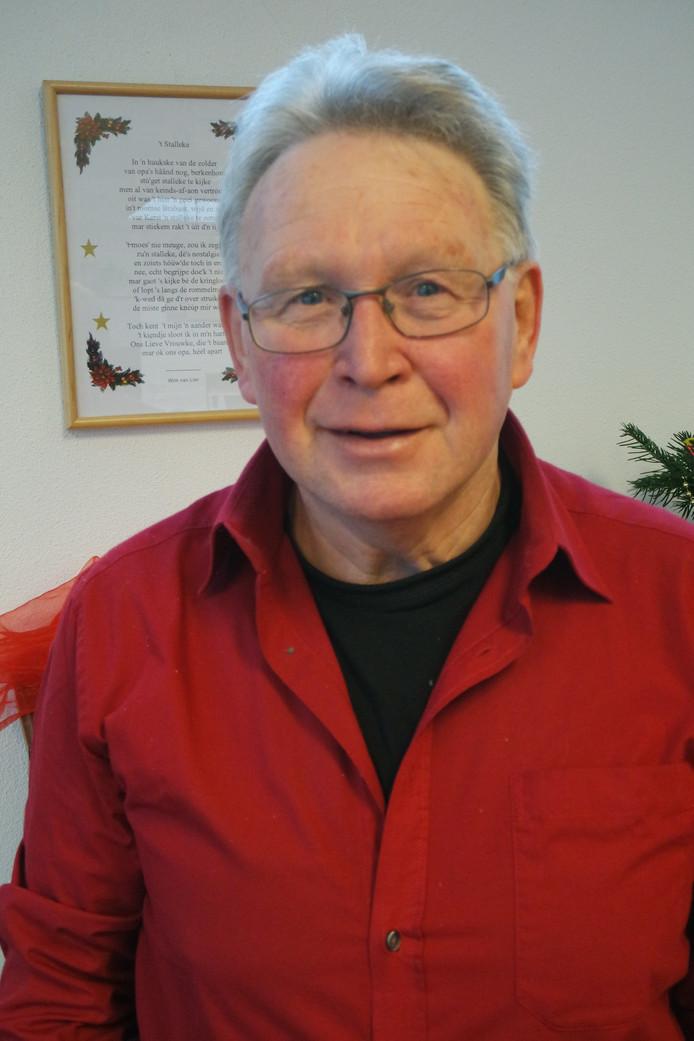 Wim van Lier.