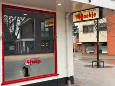 Pui Ermelose snackbar sneuvelt door 'puur vandalisme'