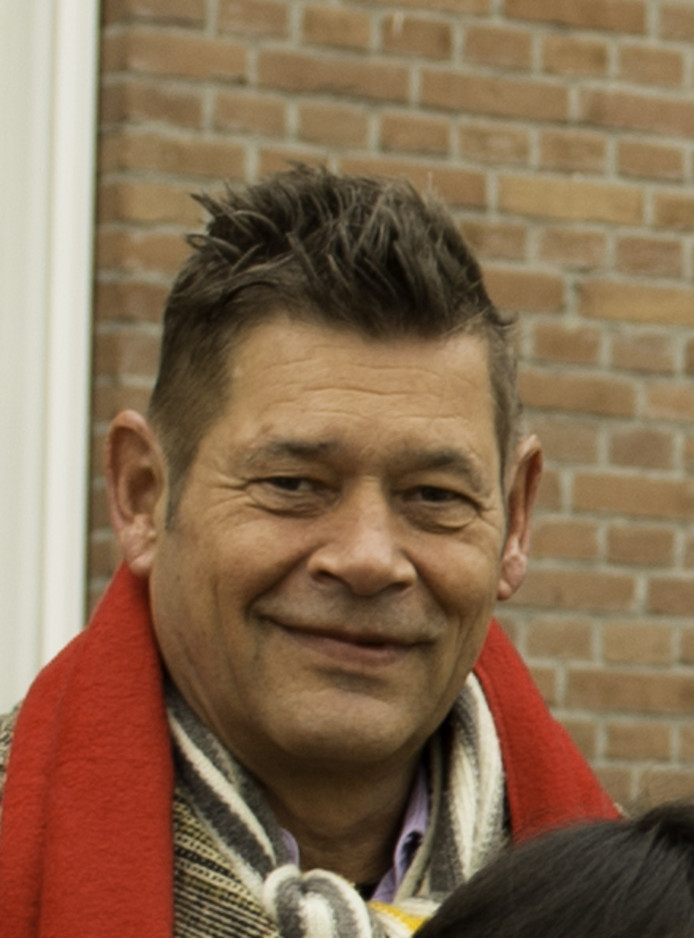 Ronald Thomassen.
