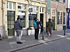 Breda blowt zich rustig door de quarantaine heen