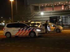 Steekincident op parkeerterrein bij ROC Flevoland