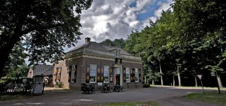 Restaurant Wapen van Heeckeren staat weer te koop, maar blijft wel open