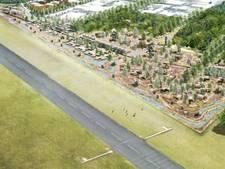 PvdA en SP: 'woonwijk vliegbasis Soesterberg niet alleen voor de rijken'