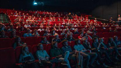 1 op de 5 Belgen gaat graag in z'n eentje naar de cinema, jij ook?