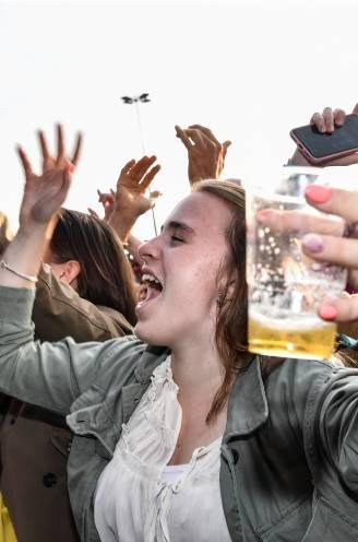 """Overheid hakt midden maart knoop door, maar festivalorganisatoren kijken al hoopvol vooruit: """"We gaan voor een volwaardige editie, maar houden ook rekening met minder"""""""