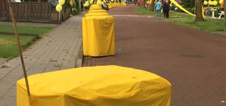 Roparun trekt door West-Brabant, maar deelnemers zien dat belangstelling afneemt