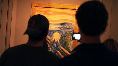 Deze tool maakt het mogelijk om je eigen foto om te toveren tot een bekend kunstwerk
